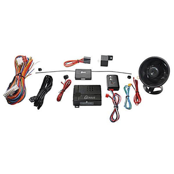 Alarma Genius Digital G300 V3