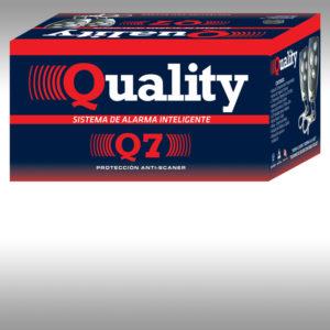 "Línea Exclusiva ""Quality"""