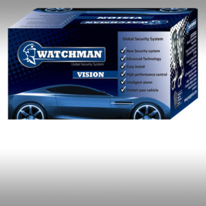 "Linea Exclusiva ""Watchman"""