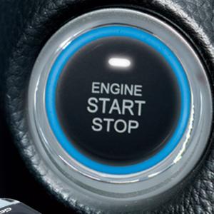 PKE - Boton Start-Stop